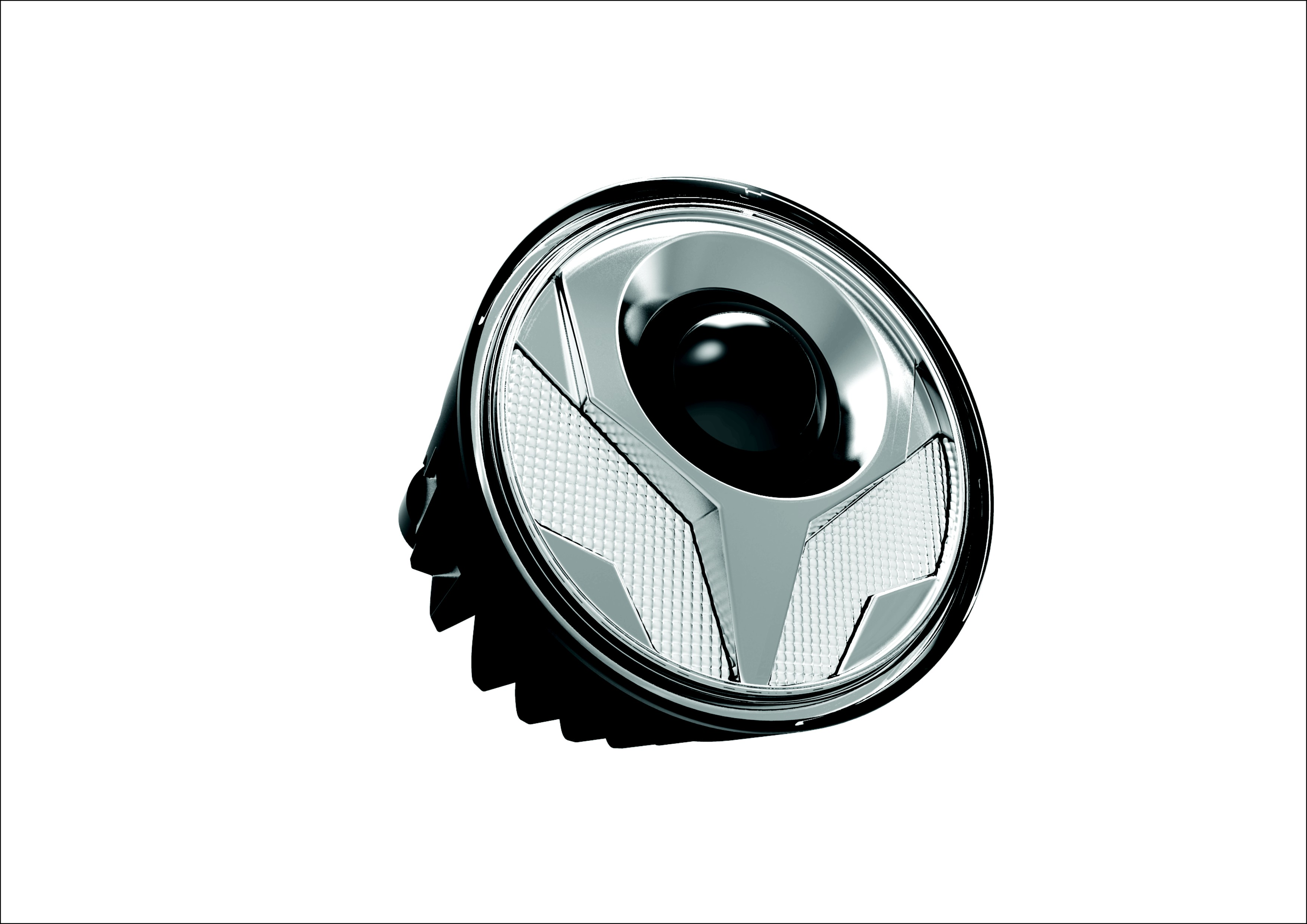 LED汽车雾灯