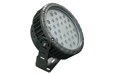 LED投光灯/圆明